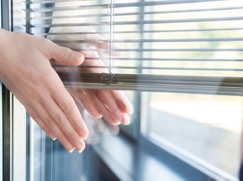 zaštita od sunca na prozorima