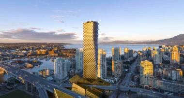 Foto: ALUMIL, Vancouver house