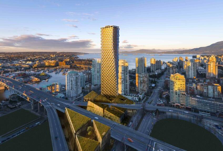 Foto: ALUMIL, Vancouver house