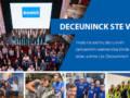 Deceuninck zahvaljuje poslovnim partnerima i kolegama