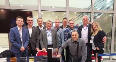 "GEALAN tim na konferencije ""DAN PROZORA 2020"""