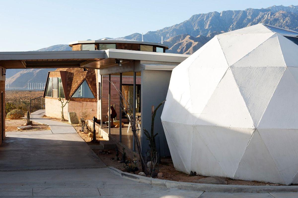 geodetska kupola
