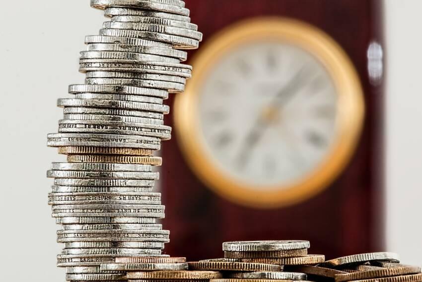 Novac, ekonomske mere