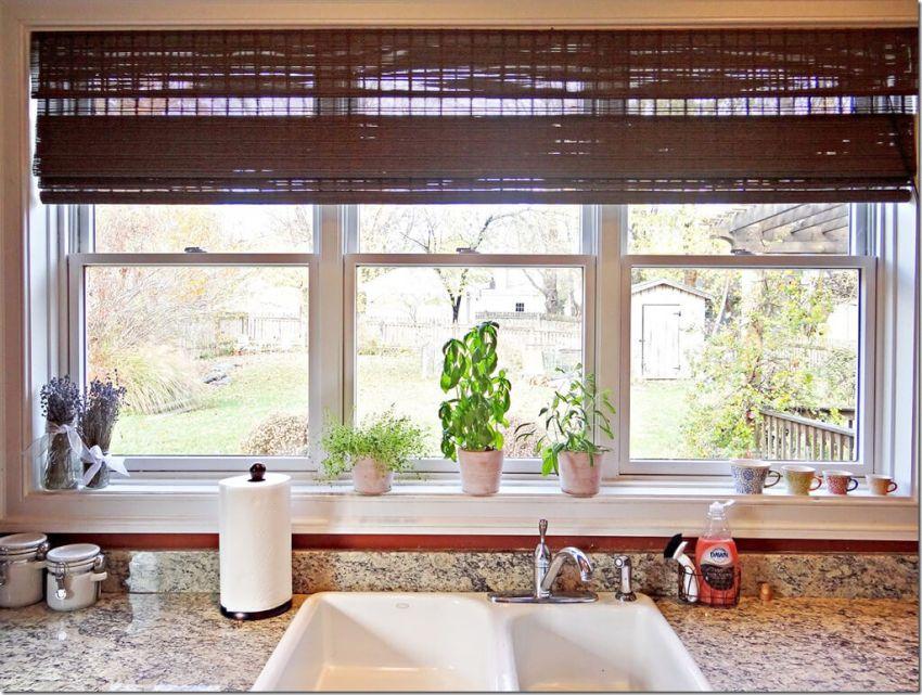 Kuhinjski prozor