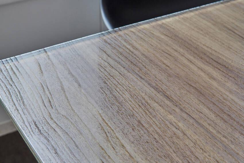 3M™ DI-NOC™ GLASS za dekoraciju i uređenje staklenih zidova, polica, tabli, staklenih površina stolova