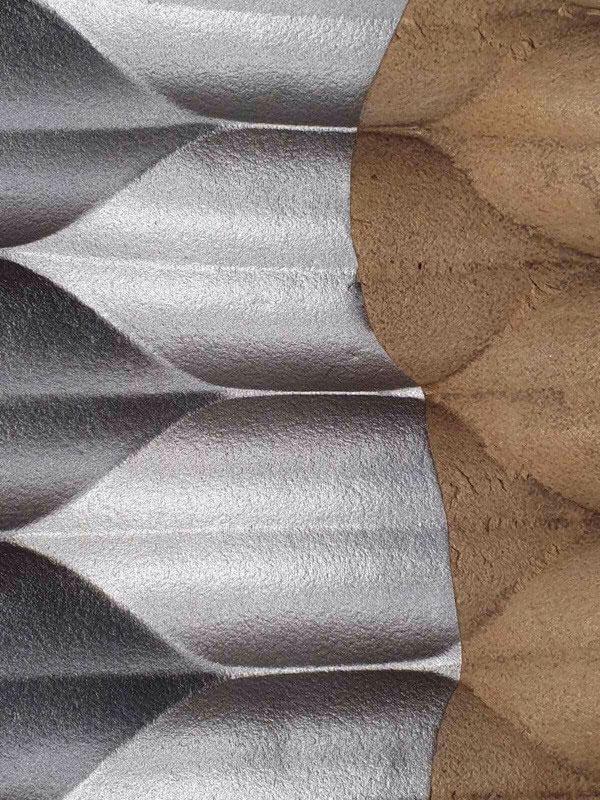 3M™ DI-NOC™ folije se odlično lepe i na kompleksne 3D zakrivljenosti.