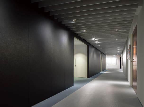 3M™ DI-NOC™ folije za aplikacije na zidne površine, plafone, nameštaj, obloge zidova i liftova