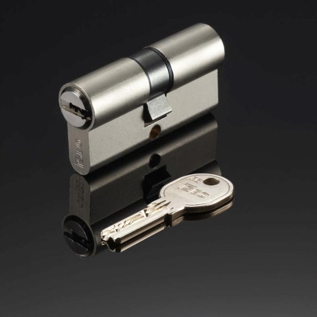 ISEO ključ i cilindar