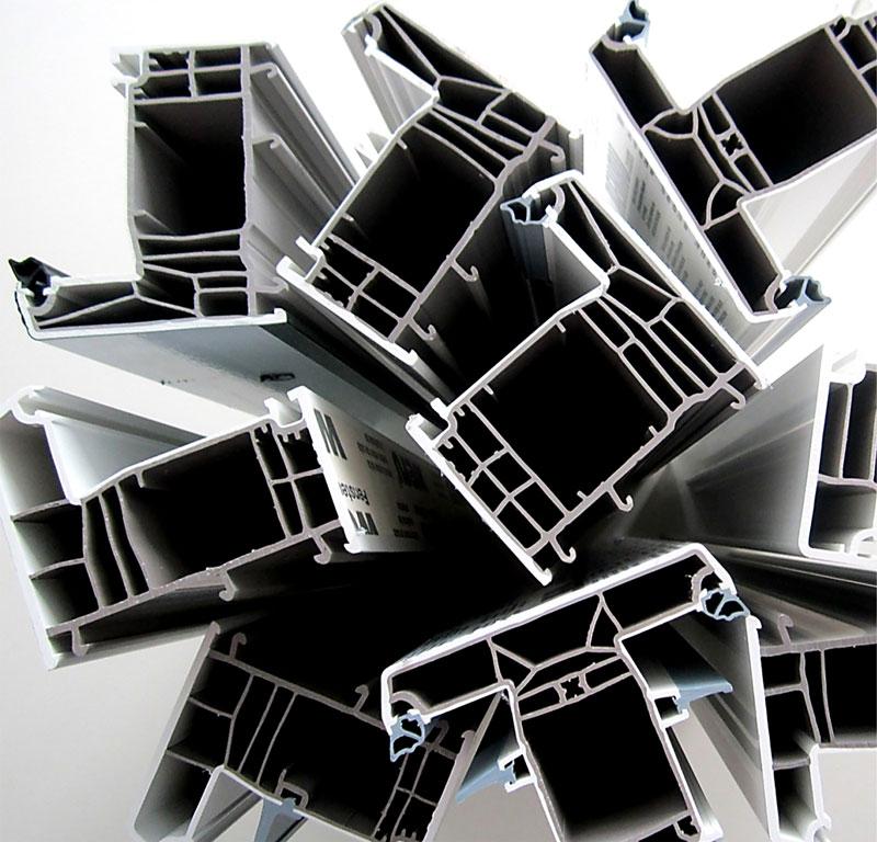 REHAU / EcoPuls PVC stolarija