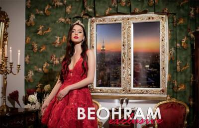 BEOHRA Exclusive - Nova linija Luxury Windows u kraljevskom baroknom stilu