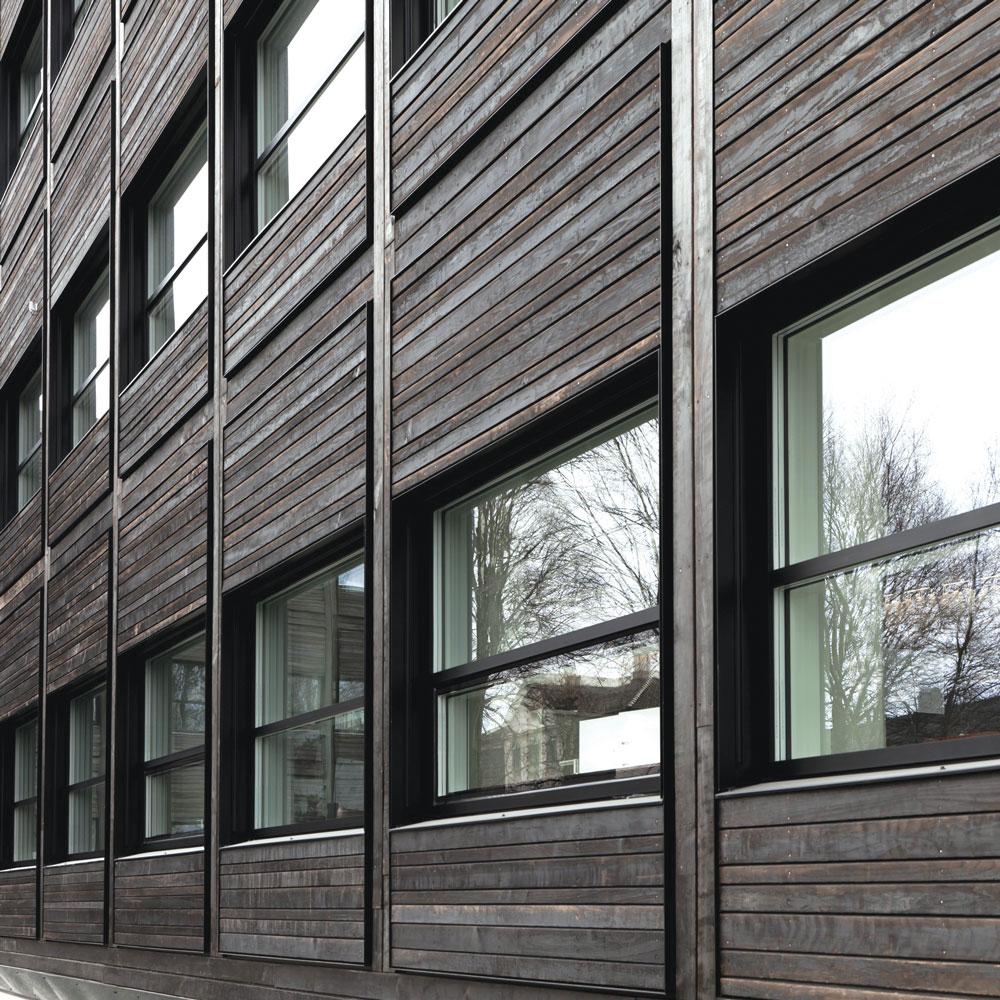 poslovna zgrada Kjørbo