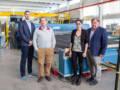 Porodična kompanija Rákosy Glass Kft. već tri generacije aktivno radi u industriji za preradu stakla