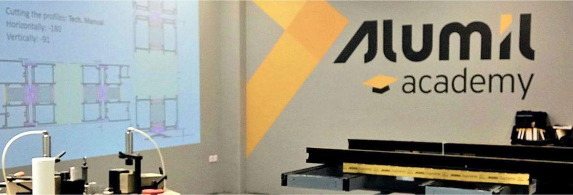 Alumil Academy