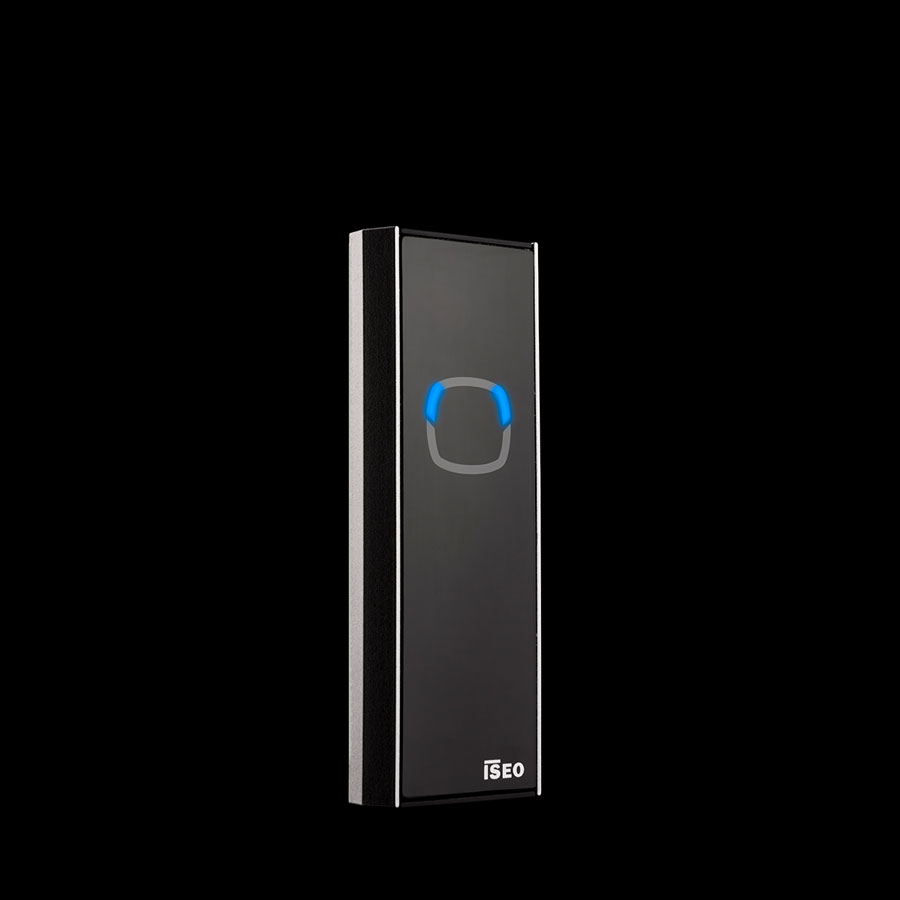 Stylos Smart by ISEO