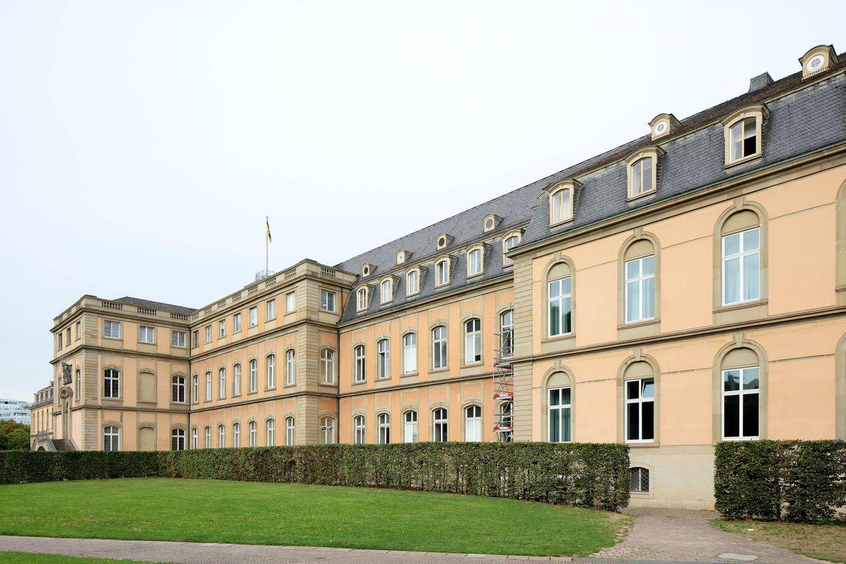 nova palata