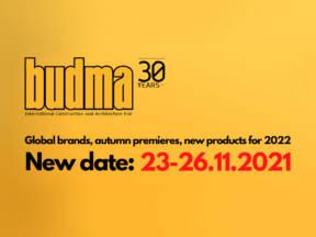 30. Internacionalni Sajam građevinarstva i arhitekture BUDMA
