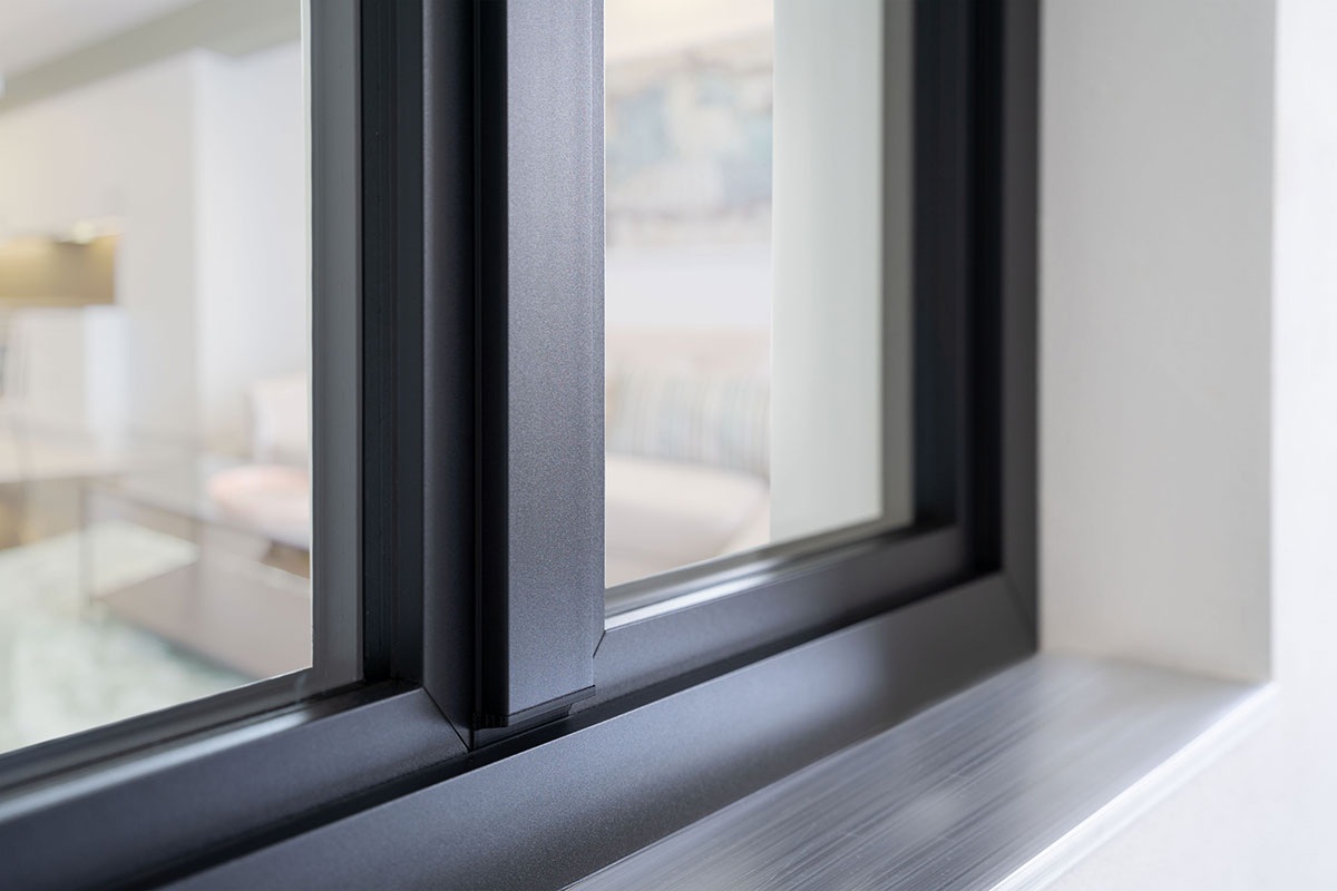 GEALAN predstavlja GEALAN-LINEAR®: sistem profila za prozore koji postavlja nove standarde