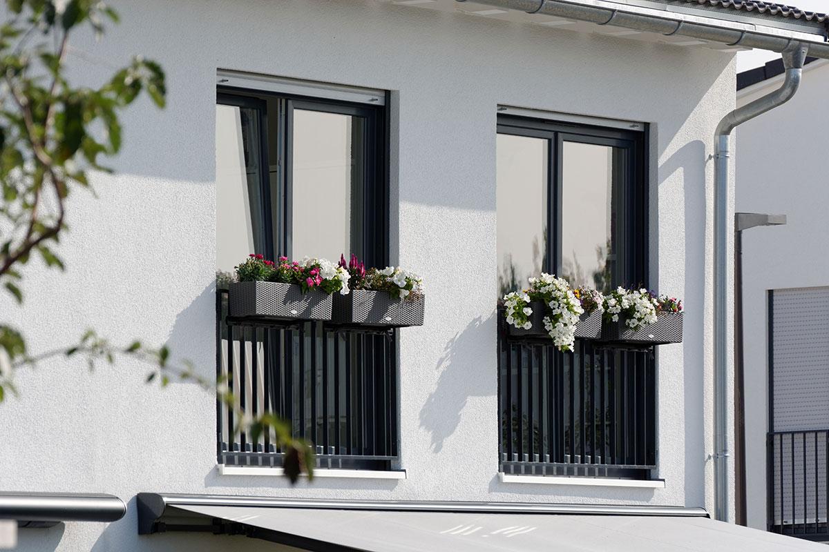 GEALAN / PVC stolarija, balkonska vrata