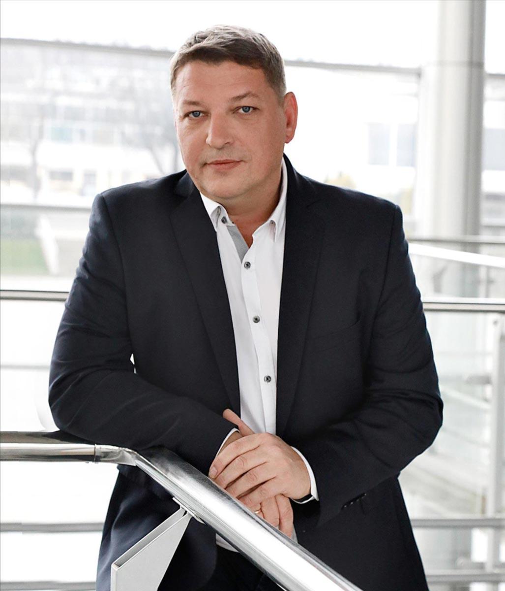 Dariusz Muślewski, Budma Fair Manager