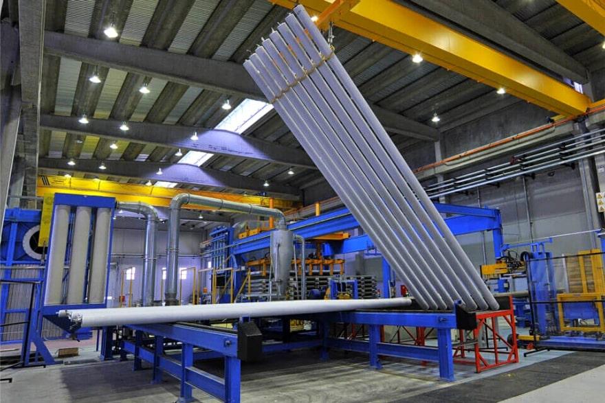 alumil proizvodnja