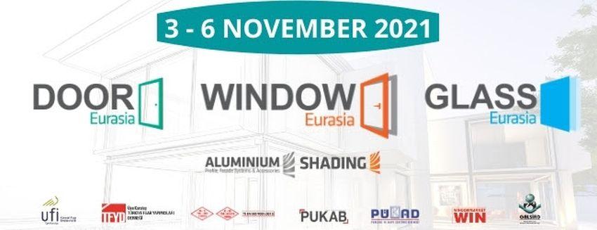 Euroasia Sajmovi prozora, vrata i stakla