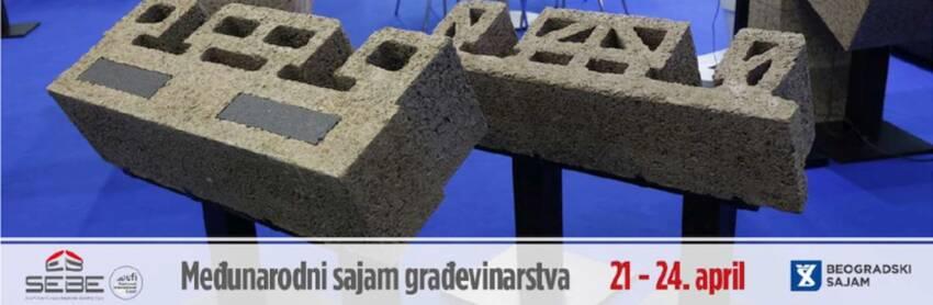 Međunarodni sajam građevinarstva 2021