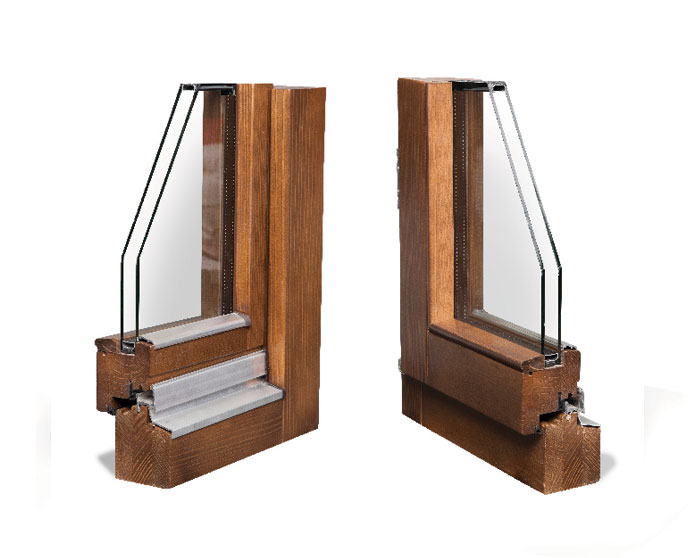 Drvena stolarija