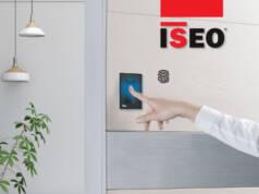 Uz ISEO, možeš da otvoriš svoja vrata otiskom prsta