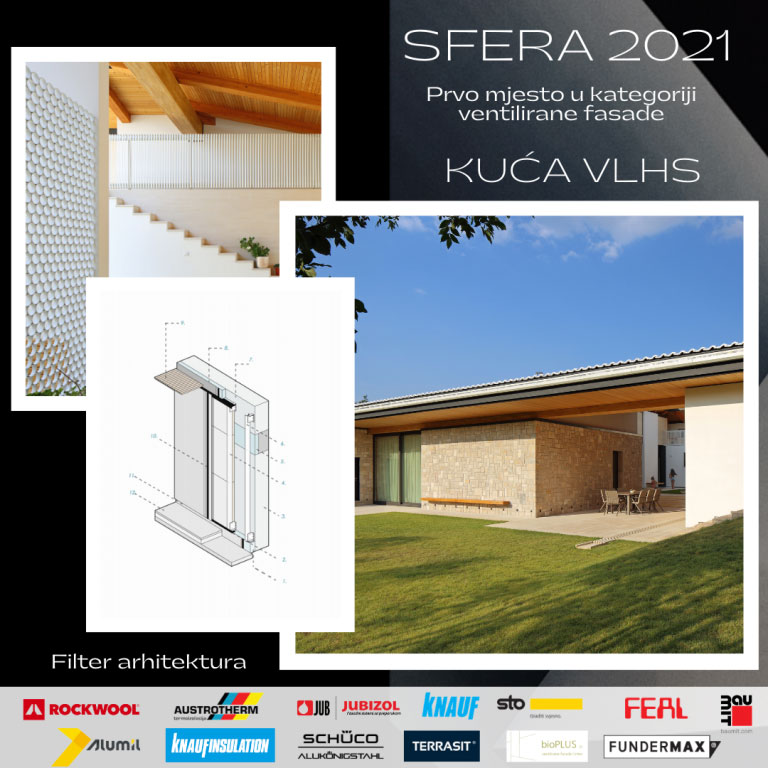 Kategorija Ventilirane fasade