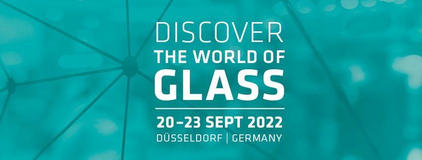 glasstec 2022