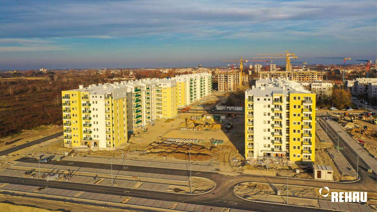 stambeno naselje