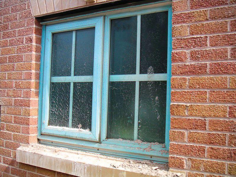 zaštita prozora