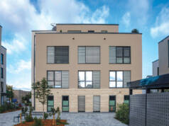 PVC stolarija, stambeni objekat