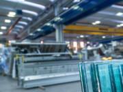 MOVETRO rešenjaza skladištenje staklenih jedinica / foto: ESTE TEAM d.o.o.