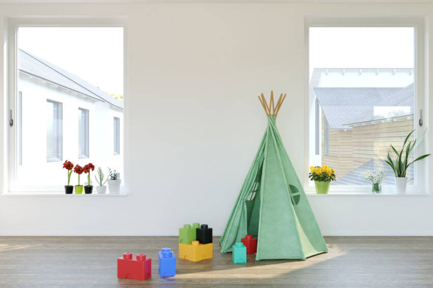 activPilot Comfort okov za prozorski sistem iz Winkhausa omogućava zdrav vazduh u vašem domu i štiti od neželjenih gostiju