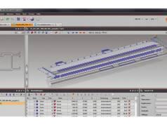 Softver eluCad olakšava programiranje centara za obradu profila