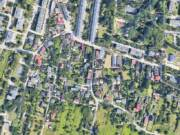 satelitski snimak
