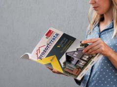 Specijalizovani građevinski časopis PROZORI&VRATA broj 37, avgust 2021