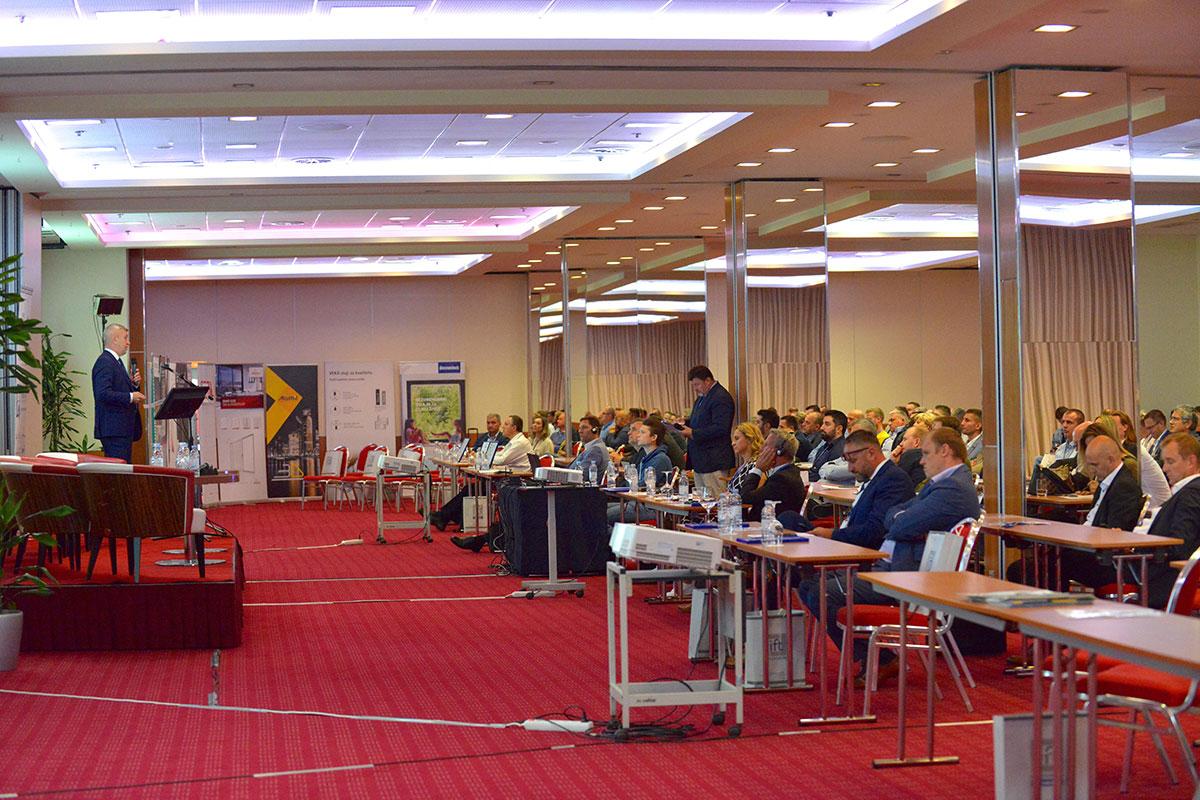"konferencija ""DAN PROZORA 2021 – ift Rosenheim Hrvatska"""