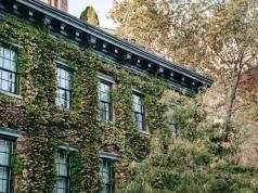 Harmonija arhitekture i prirode