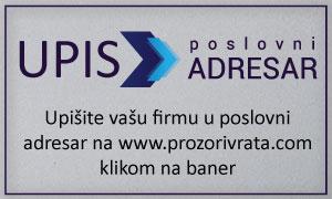 Poslovni adresar
